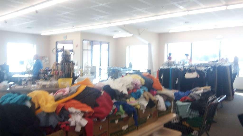 Samaritan Center - store  | Photo 3 of 3 | Address: 1317 S 2nd St, Clinton, MO 64735, USA | Phone: (660) 885-3407