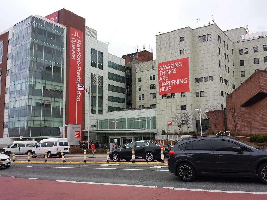NewYork-Presbyterian Queens - Hospital | 56-45 Main St