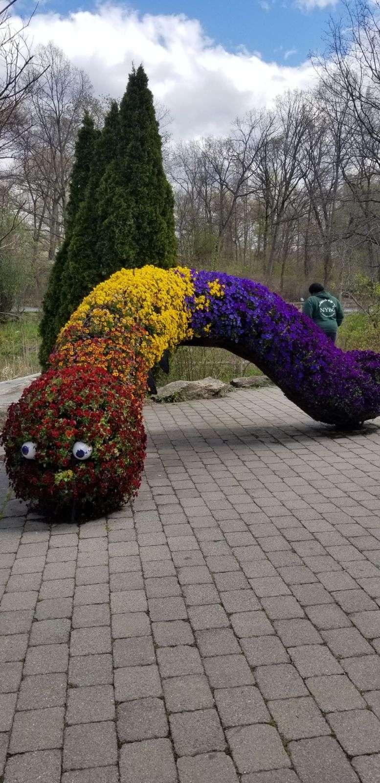 Bronx Botanical Garden - museum  | Photo 10 of 10 | Address: The Bronx, NY 10458, USA | Phone: (718) 817-8700