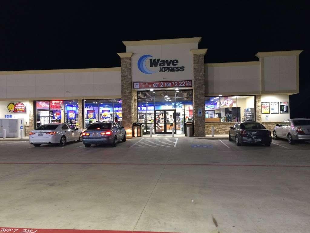 Chevron - gas station  | Photo 3 of 4 | Address: 45260 US-290 BUS, Hempstead, TX 77445, USA