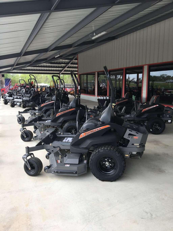 J5 Tractors - store  | Photo 4 of 6 | Address: 12476 Hwy 6, Navasota, TX 77868, USA | Phone: (936) 825-8722