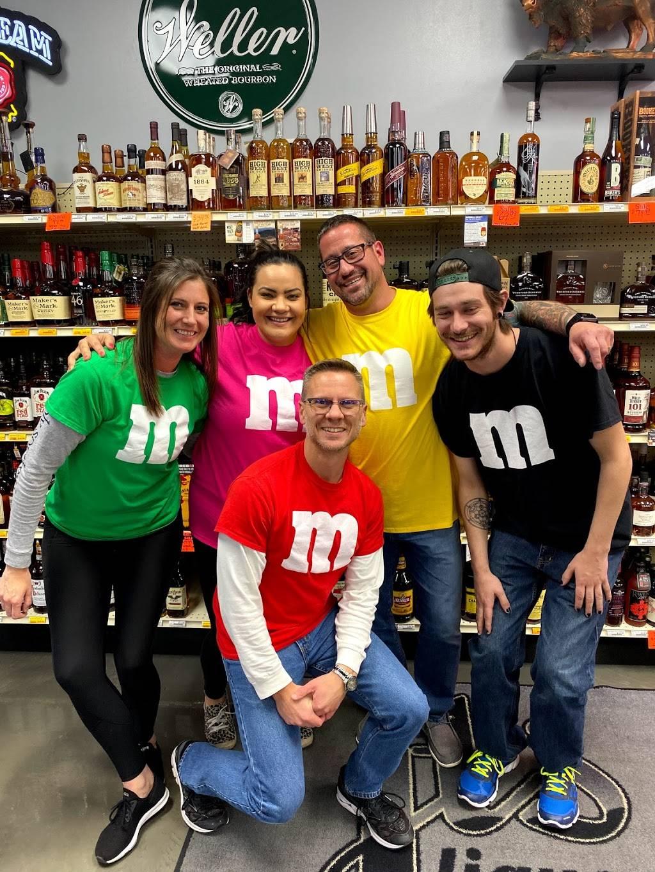 Jts Liquor - home goods store    Photo 6 of 10   Address: 3700 N Woodlawn Blvd #106, Wichita, KS 67220, USA   Phone: (316) 683-4000