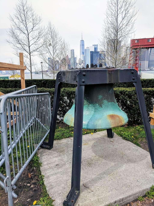 BMB - transit station  | Photo 8 of 10 | Address: 10 South St, New York, NY 10005, USA