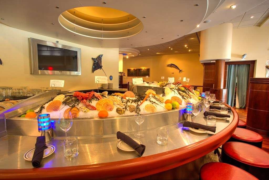 The Oceanaire Seafood Room - restaurant  | Photo 5 of 10 | Address: 9101 International Dr, Orlando, FL 32819, USA | Phone: (407) 363-4801