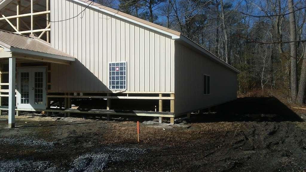 Trinity Holiness Church - church  | Photo 2 of 2 | Address: 34676 Delaware Ave, Frankford, DE 19945, USA | Phone: (302) 732-9708