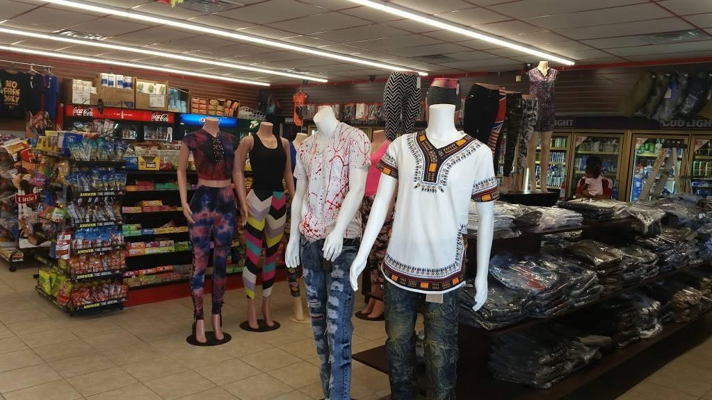 Big Boy Shop N Geaux - convenience store  | Photo 2 of 8 | Address: 12110 Old Hammond Hwy, Baton Rouge, LA 70816, USA | Phone: (225) 302-7289