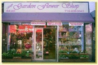 Magic Garden Flower Shop - florist  | Photo 2 of 2 | Address: 84-20 Roosevelt Ave, Jackson Heights, NY 11372, USA | Phone: (718) 205-0041