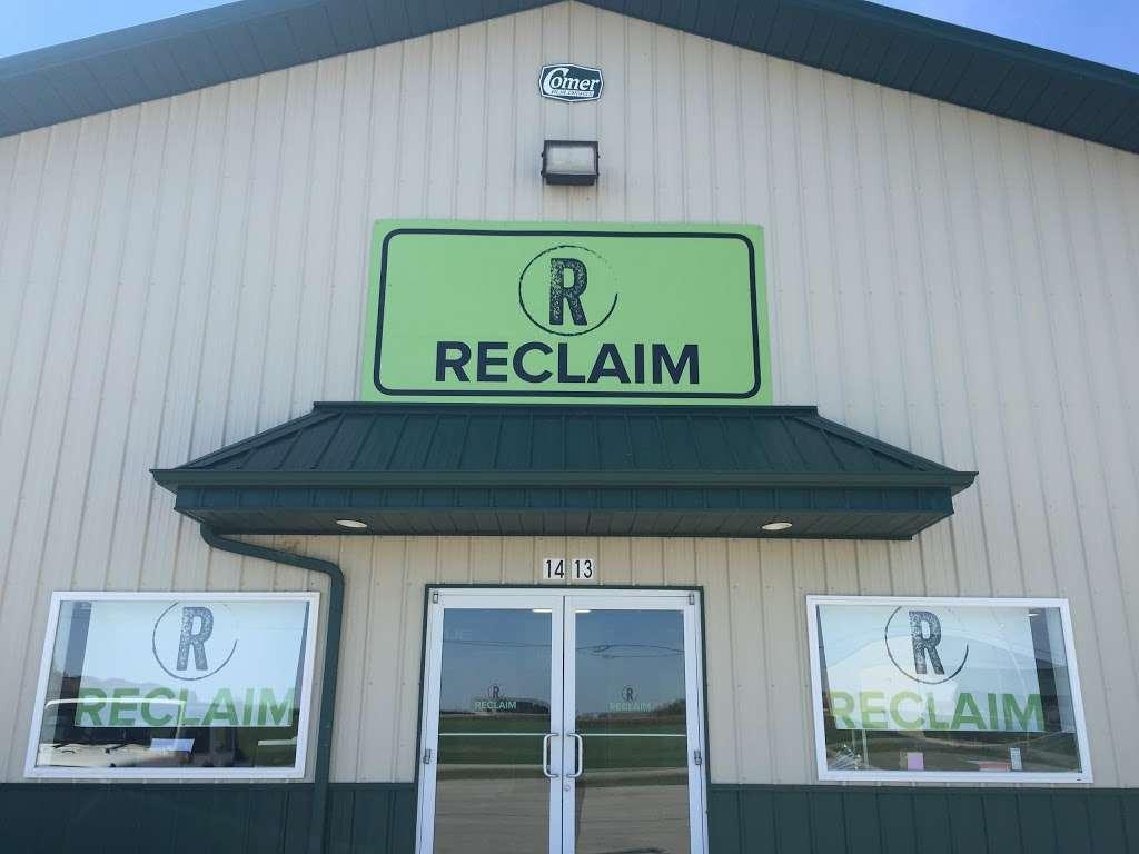 Reclaim - gym  | Photo 1 of 9 | Address: 1413 E Liberty Cir, Greensburg, IN 47240, USA | Phone: (812) 222-0505
