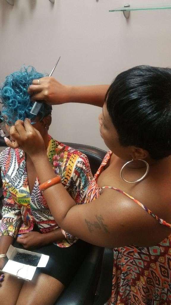 JaiStylz Hair Salon - hair care  | Photo 9 of 10 | Address: 5000 Pennsylvania Ave J, Suitland-Silver Hill, MD 20746, USA | Phone: (301) 967-4044