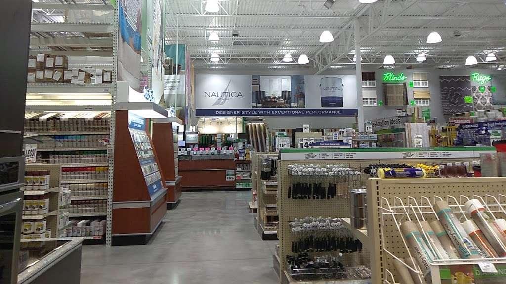 Menards - hardware store  | Photo 9 of 10 | Address: 800 Markey Pkwy, Belton, MO 64012, USA | Phone: (816) 318-9459