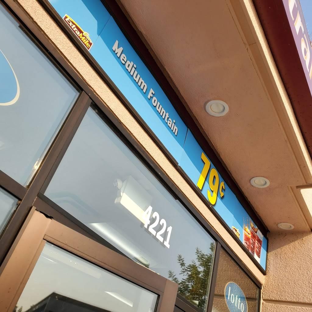 Chevron - gas station  | Photo 1 of 8 | Address: 4221 Raley Blvd, Sacramento, CA 95838, USA | Phone: (916) 929-7705