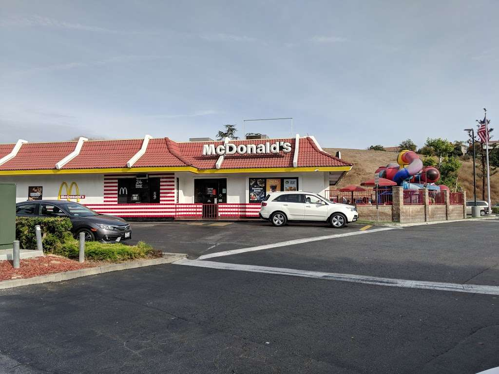 McDonalds - cafe  | Photo 3 of 10 | Address: 17951 Colima Rd, City of Industry, CA 91748, USA | Phone: (626) 810-1464
