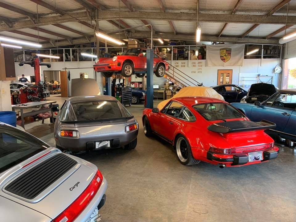Mayo Performance Specialties - car dealer  | Photo 2 of 9 | Address: 1521 Baccarac Ct, Euless, TX 76040, USA | Phone: (817) 540-4939
