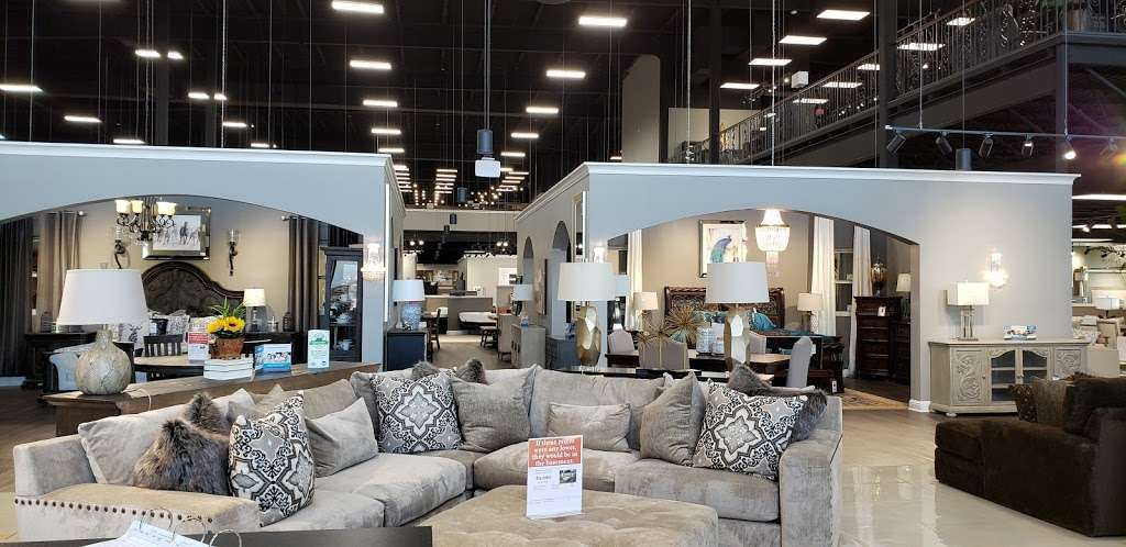 Exclusive Furniture - Cypress - furniture store  | Photo 4 of 10 | Address: 25330 Northwest Fwy, Cypress, TX 77429, USA | Phone: (713) 983-0606