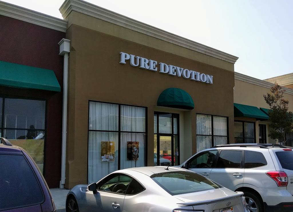 Pure Devotion - florist  | Photo 7 of 10 | Address: 5456 Central Ave, Newark, CA 94560, USA | Phone: (866) 896-2828