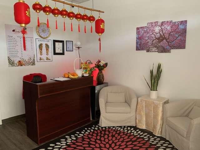 Candy Massage - spa  | Photo 2 of 3 | Address: 12925 Farm to Market 1960 Rd W B-1, Houston, TX 77065, USA | Phone: (346) 247-8411