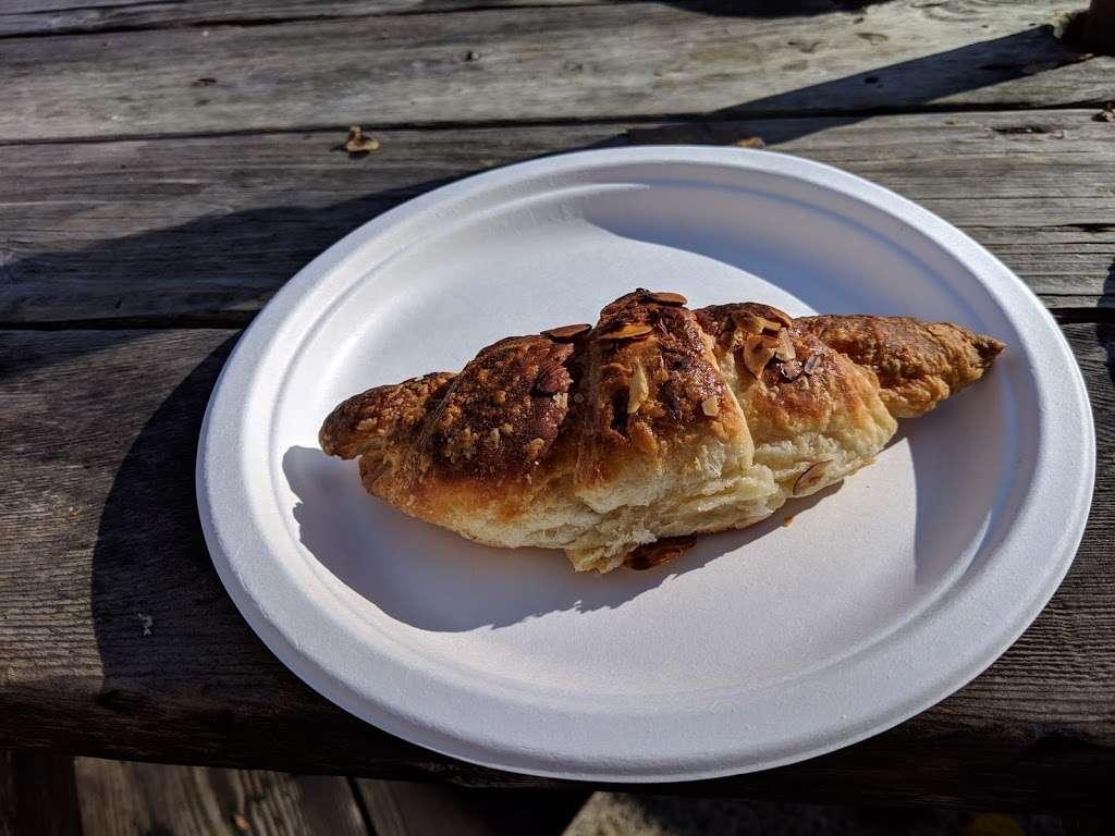 Gold Coast Coffee & Bakery - bakery  | Photo 8 of 10 | Address: 23577 Steelhead Blvd, Duncans Mills, CA 95430, USA | Phone: (707) 865-1441