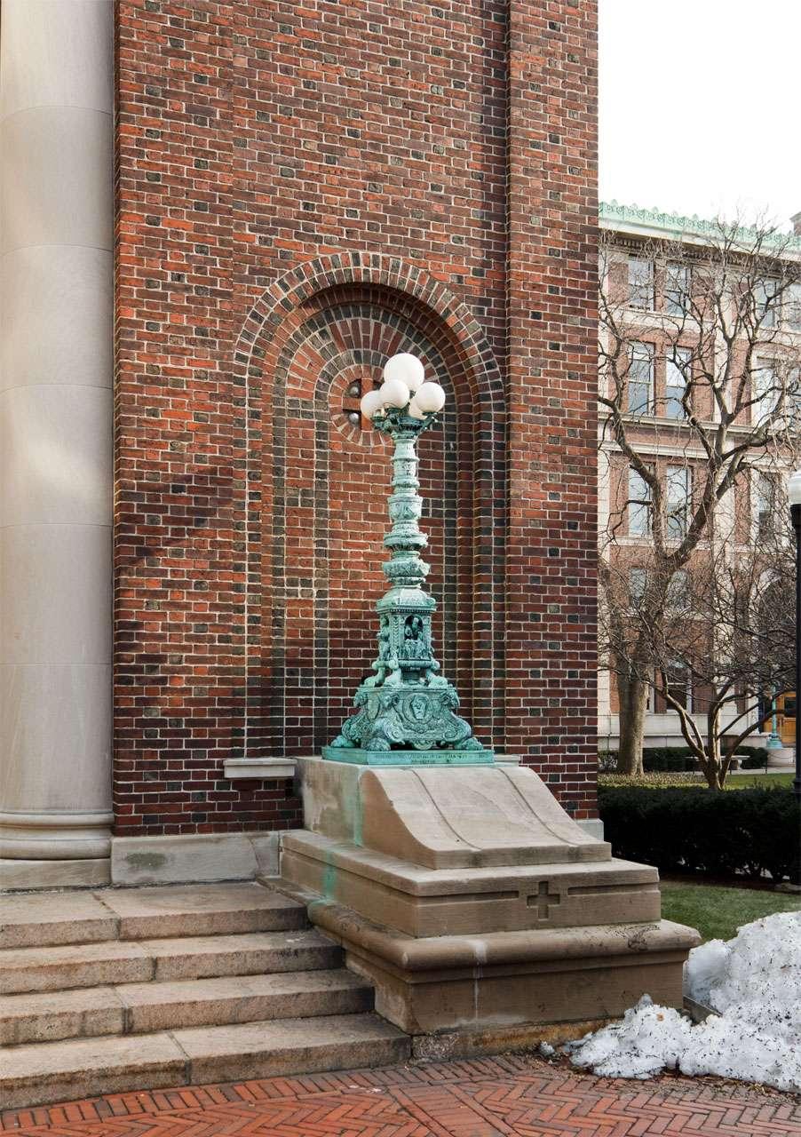 St. Pauls Chapel - church  | Photo 8 of 10 | Address: 1160 Amsterdam Ave, New York, NY 10027, USA | Phone: (212) 854-1487