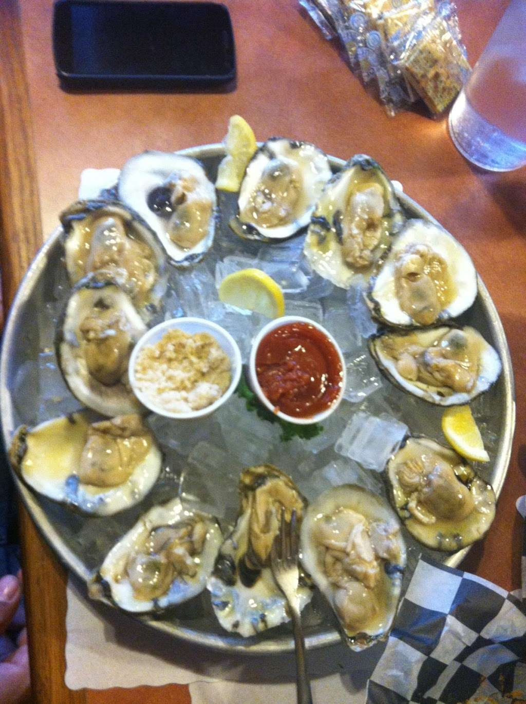 Lowrys Crab Shack - restaurant  | Photo 8 of 10 | Address: 420 W Colonial Hwy, Hamilton, VA 20158, USA | Phone: (540) 338-2348