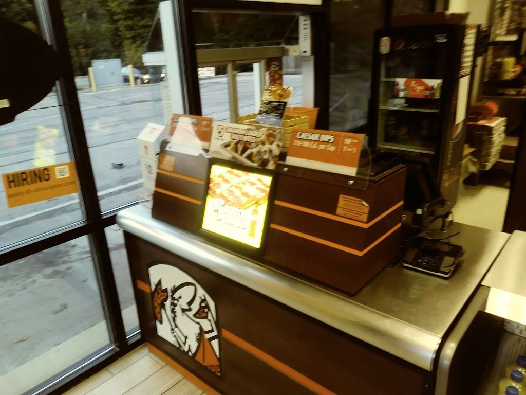 Little Caesars Pizza - meal takeaway  | Photo 4 of 10 | Address: 6845 Bluff Rd Ste 21, Indianapolis, IN 46217, USA | Phone: (317) 883-4100