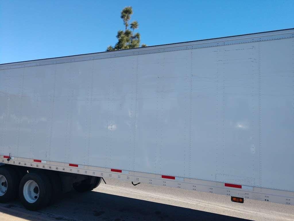 Amazon Fresh (LAX6) - storage  | Photo 10 of 10 | Address: 5119 District Blvd #100, Vernon, CA 90058, USA