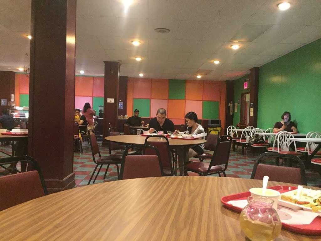 Govindas Vegetarian Lunch - restaurant  | Photo 5 of 10 | Address: 305 Schermerhorn St, Brooklyn, NY 11217, USA | Phone: (347) 249-4064