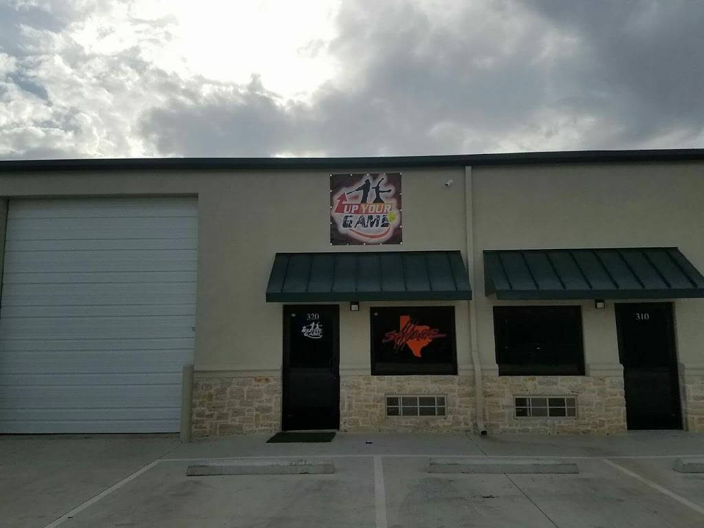 Up Your Game - gym    Photo 6 of 9   Address: 7940 Rodeo Trail suite 320, Mansfield, TX 76063, USA   Phone: (817) 372-2041