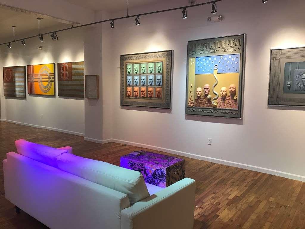 Artefix New York - art gallery  | Photo 2 of 10 | Address: 38-02 61st St, Woodside, NY 11377, USA | Phone: (425) 387-5926