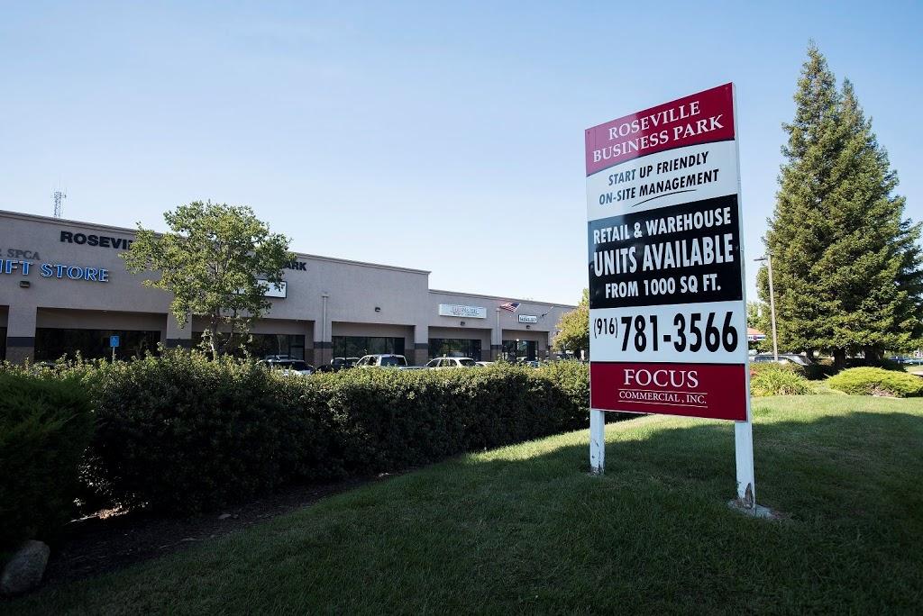 Roseville Bus Park Leasing Office - real estate agency  | Photo 10 of 10 | Address: 951 Washington Blvd, Roseville, CA 95678, USA | Phone: (916) 781-3566