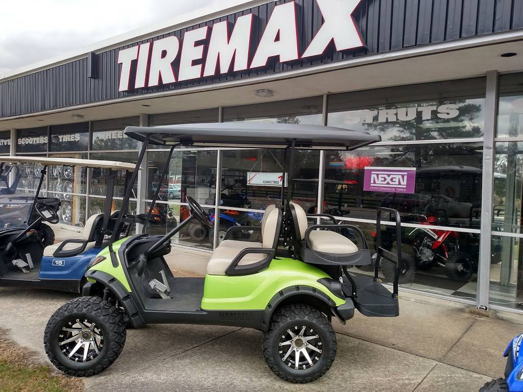 TireMax - Powersports: Scooters, Golf Carts, Go Karts and ATVs - car repair  | Photo 3 of 10 | Address: 7015 Brook Rd, Richmond, VA 23227, USA | Phone: (804) 262-1900