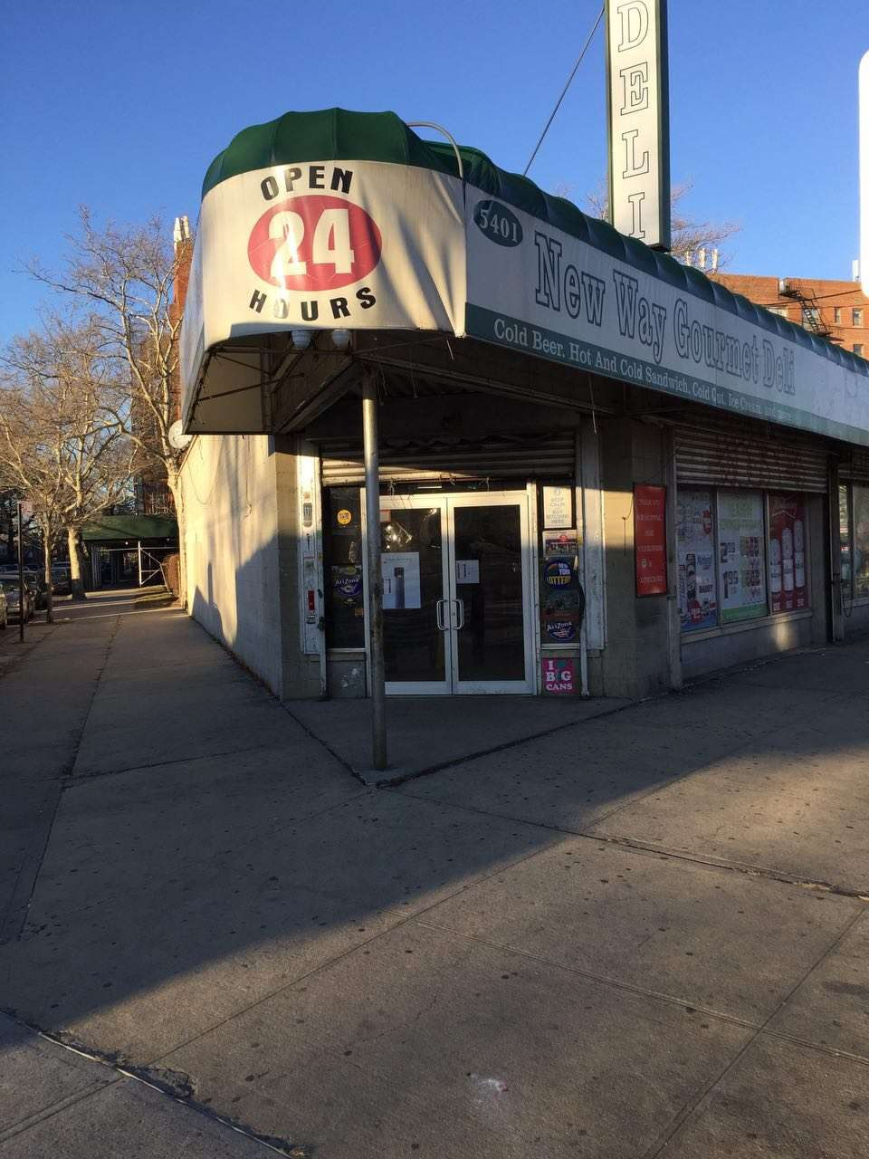 CoinBTM - Bitcoin ATM - atm  | Photo 3 of 7 | Address: 5401 Flatlands Ave, Brooklyn, NY 11234, USA | Phone: (917) 789-5251