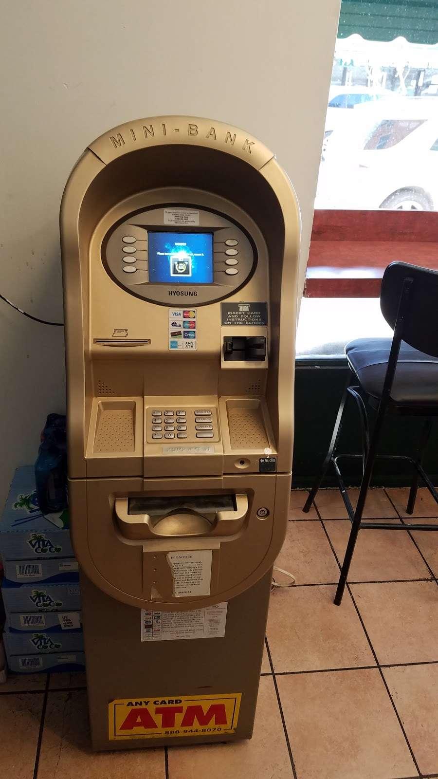 Anycard ATM - atm  | Photo 3 of 3 | Address: 84 Henry St, Brooklyn, NY 11201, USA