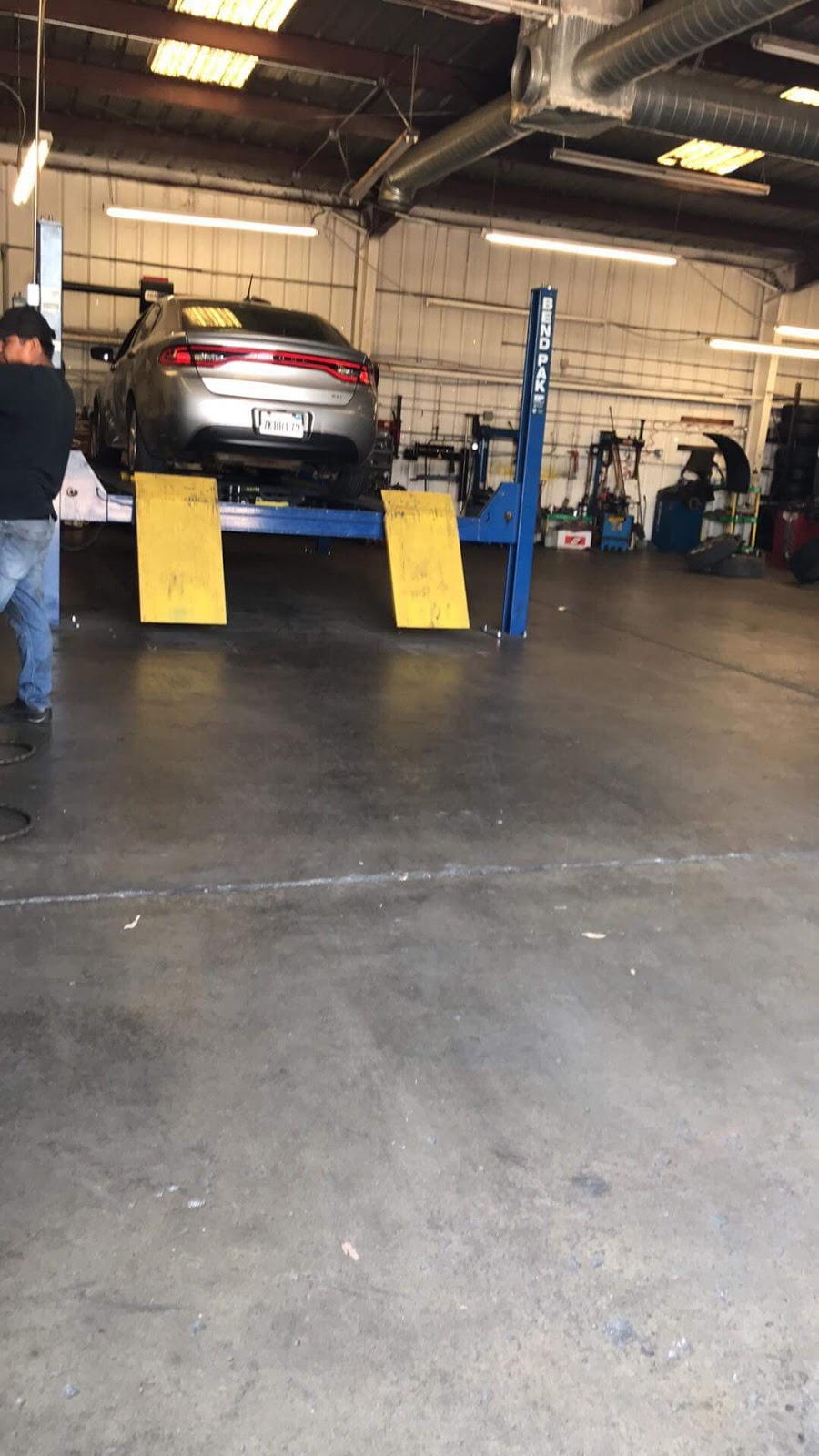 SPS Wheels And Tires - car repair  | Photo 6 of 10 | Address: 3232 Center St, Riverside, CA 92501, USA | Phone: (951) 788-3955
