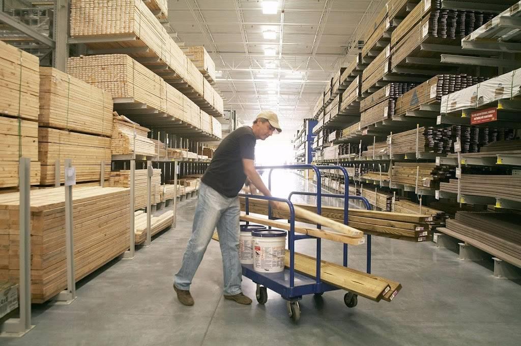 Lowes Home Improvement - hardware store  | Photo 2 of 10 | Address: 6425 Mechanicsville Turnpike, Mechanicsville, VA 23111, USA | Phone: (804) 417-8000