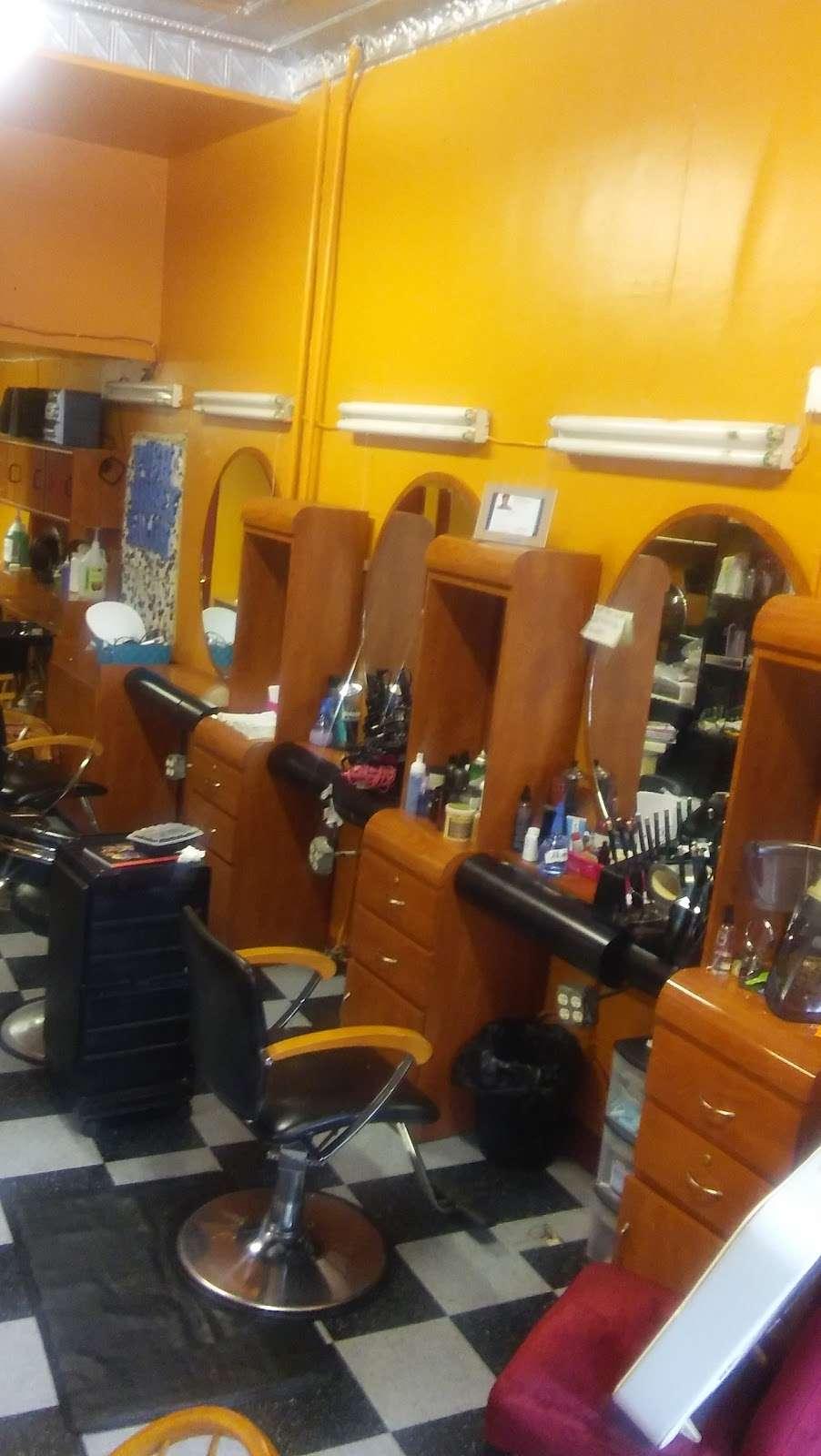Posh Unisex Beauty Salon - hair care    Photo 2 of 10   Address: Springdale Ave, East Orange, NJ 07017, USA   Phone: (973) 519-1990