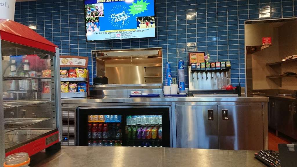 Warinanco Cafe - cafe    Photo 2 of 3   Address: 1 Park Drive, Roselle, NJ 07203, USA   Phone: (908) 298-7849