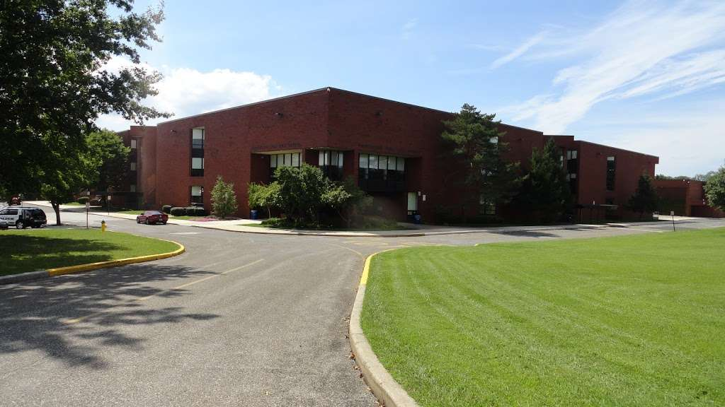 Norristown Area High School - school  | Photo 6 of 7 | Address: 1900 Eagle Dr, Norristown, PA 19401, USA | Phone: (610) 630-5090