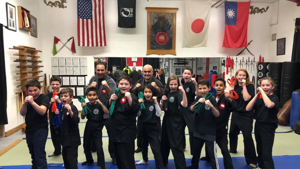 RI Self-Defense Center- Kenpo Kobudo Karate - health  | Photo 1 of 10 | Address: 515 Greenville Ave, Johnston, RI 02919, USA | Phone: (401) 949-5600