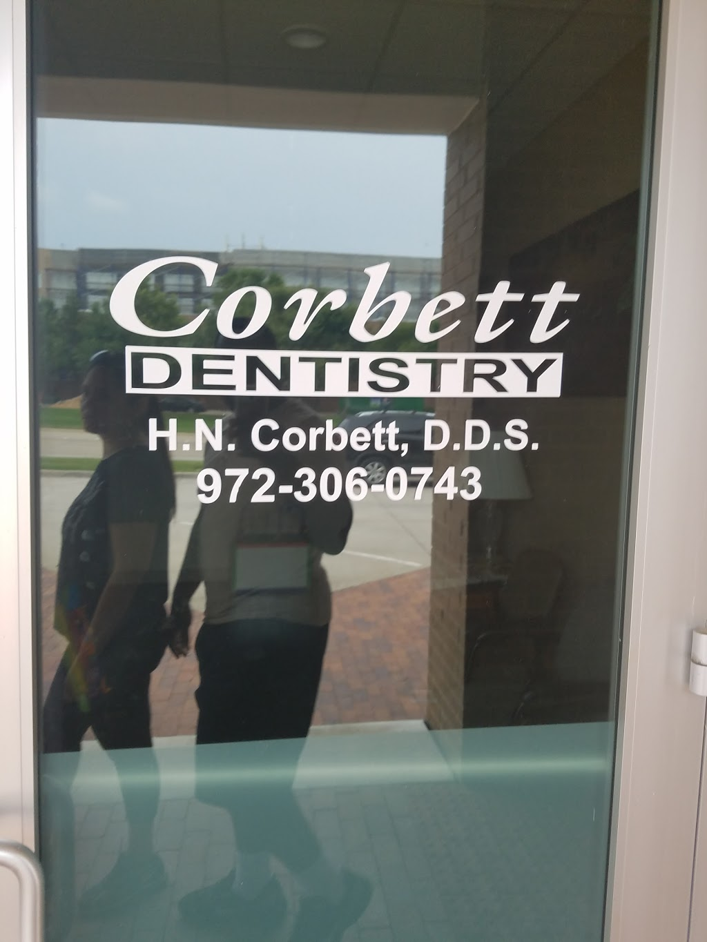 Corbett Dentistry - dentist    Photo 1 of 3   Address: 6800 Windhaven Pkwy #135, The Colony, TX 75056, USA   Phone: (972) 306-0743