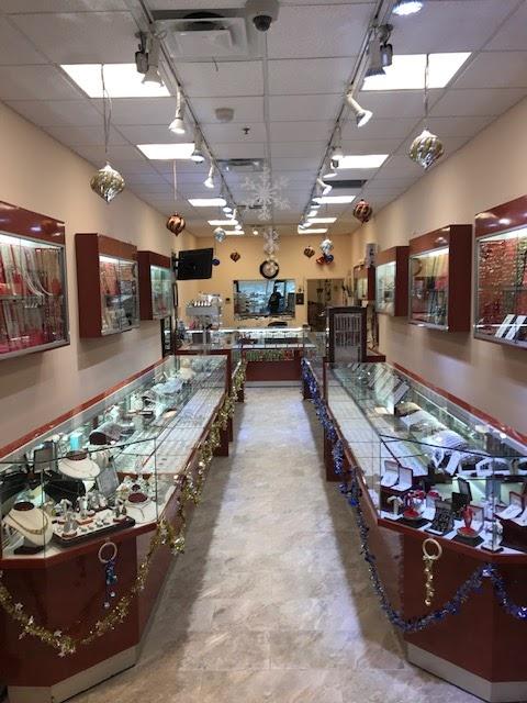 Taline's Jewelry - jewelry store    Photo 2 of 6   Address: 725 River Rd Suite #39, Edgewater, NJ 07020, USA   Phone: (201) 945-1077