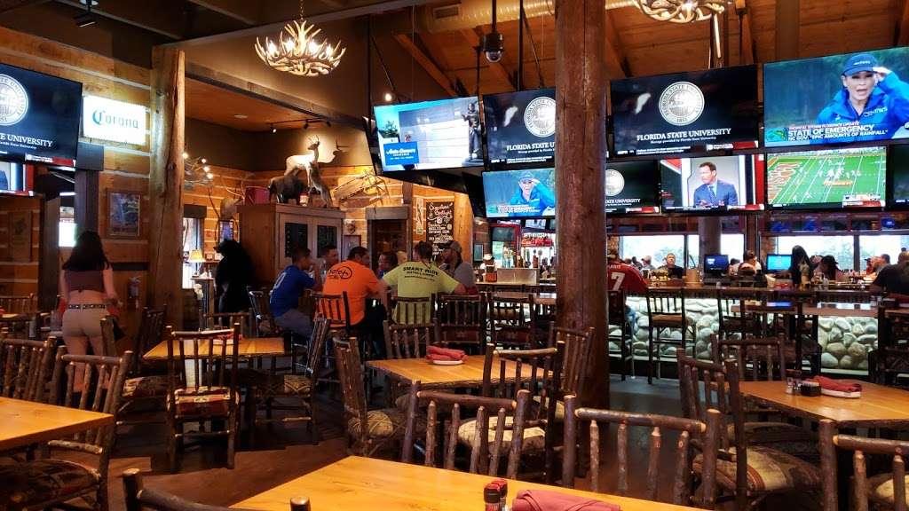 Twin Peaks Lake Buena Vista - restaurant    Photo 6 of 10   Address: 12353 Winter Garden Vineland Rd, Orlando, FL 32836, USA   Phone: (407) 778-4810