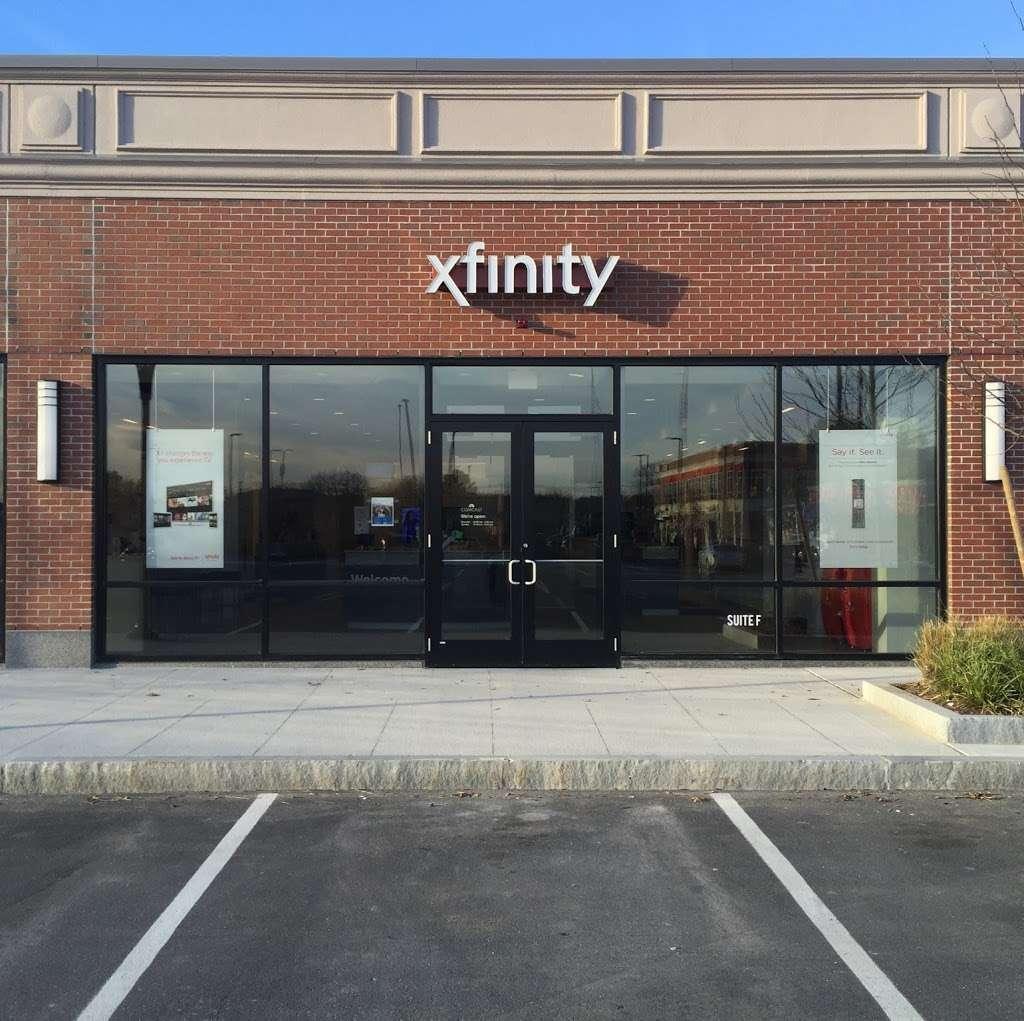 Xfinity Store by Comcast - electronics store    Photo 9 of 10   Address: 62 Second Ave, Burlington, MA 01803, USA   Phone: (781) 365-1692