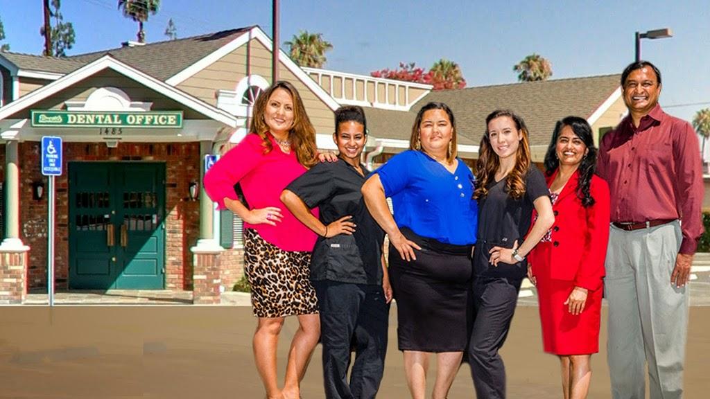 Riverside Dental office - dentist  | Photo 1 of 10 | Address: 1485 University Ave, Riverside, CA 92507, USA | Phone: (951) 784-4441