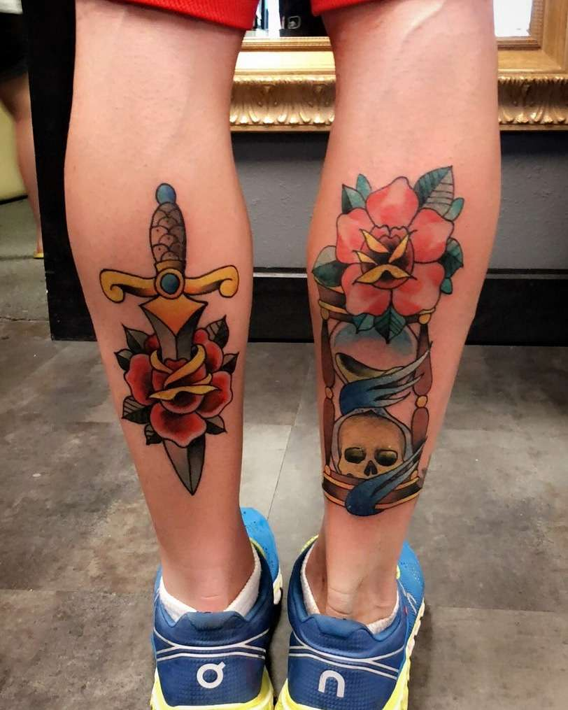 TEXAS Tattoo Collective - store  | Photo 1 of 10 | Address: 1712 N Frazier St #111, Conroe, TX 77301, USA