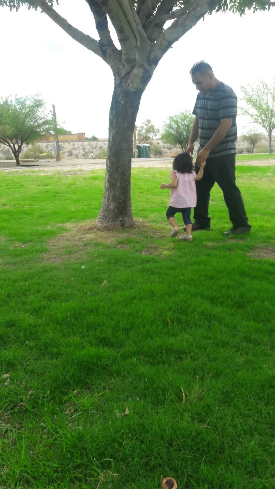 Westside Park - park  | Photo 6 of 10 | Address: 650 Wallenberg Dr, El Paso, TX 79912, USA | Phone: (915) 858-1929