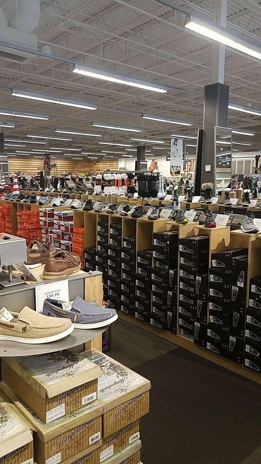 DSW Designer Shoe Warehouse, 5253