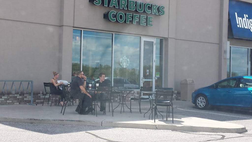Starbucks - cafe  | Photo 7 of 8 | Address: 194 Commercial Blvd, Tecumseh, ON N9K 1G5, Canada | Phone: (519) 735-5110