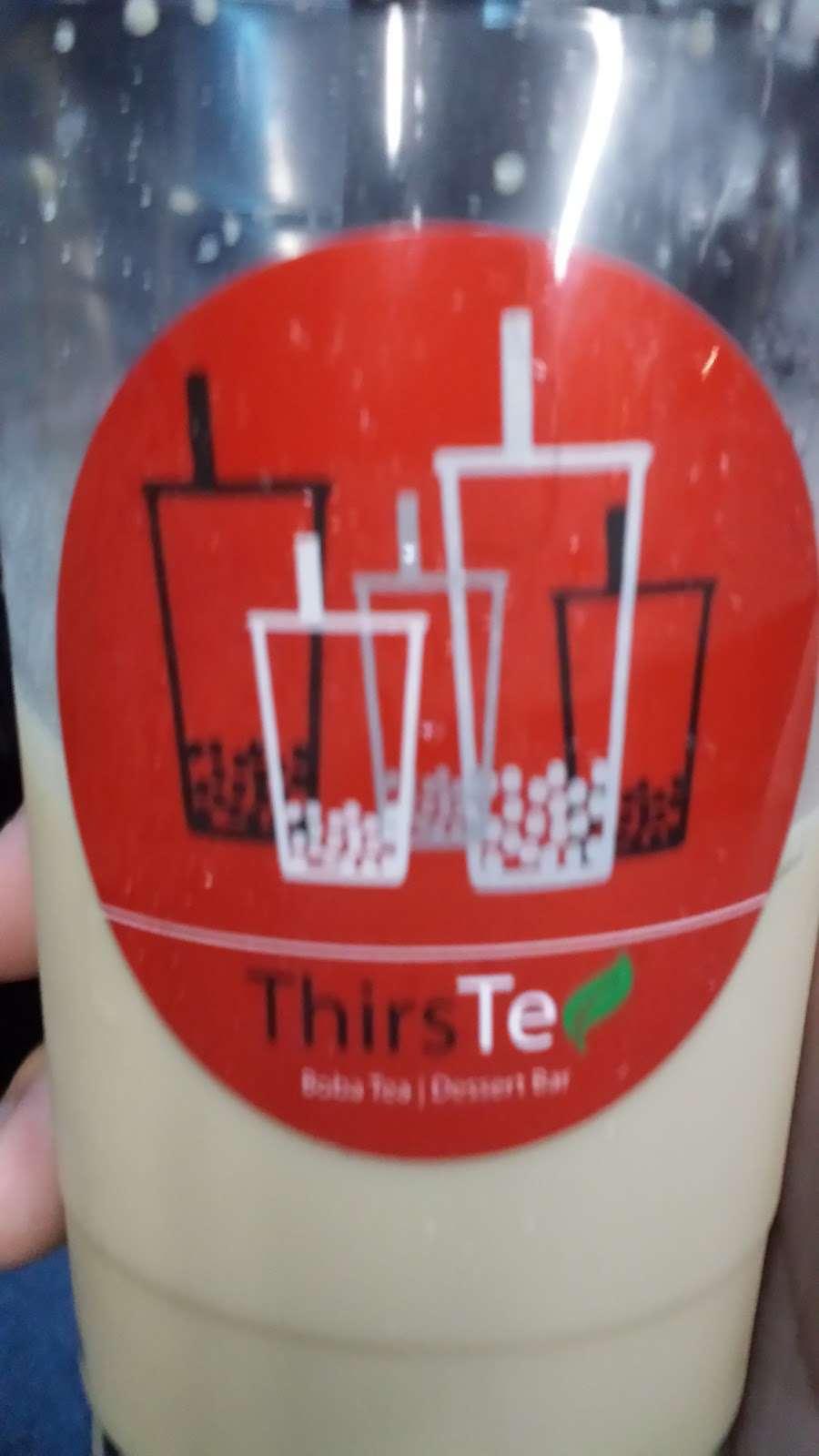 ThirsTea - cafe    Photo 10 of 10   Address: 6585 Commerce Blvd, Rohnert Park, CA 94928, USA   Phone: (707) 303-7868