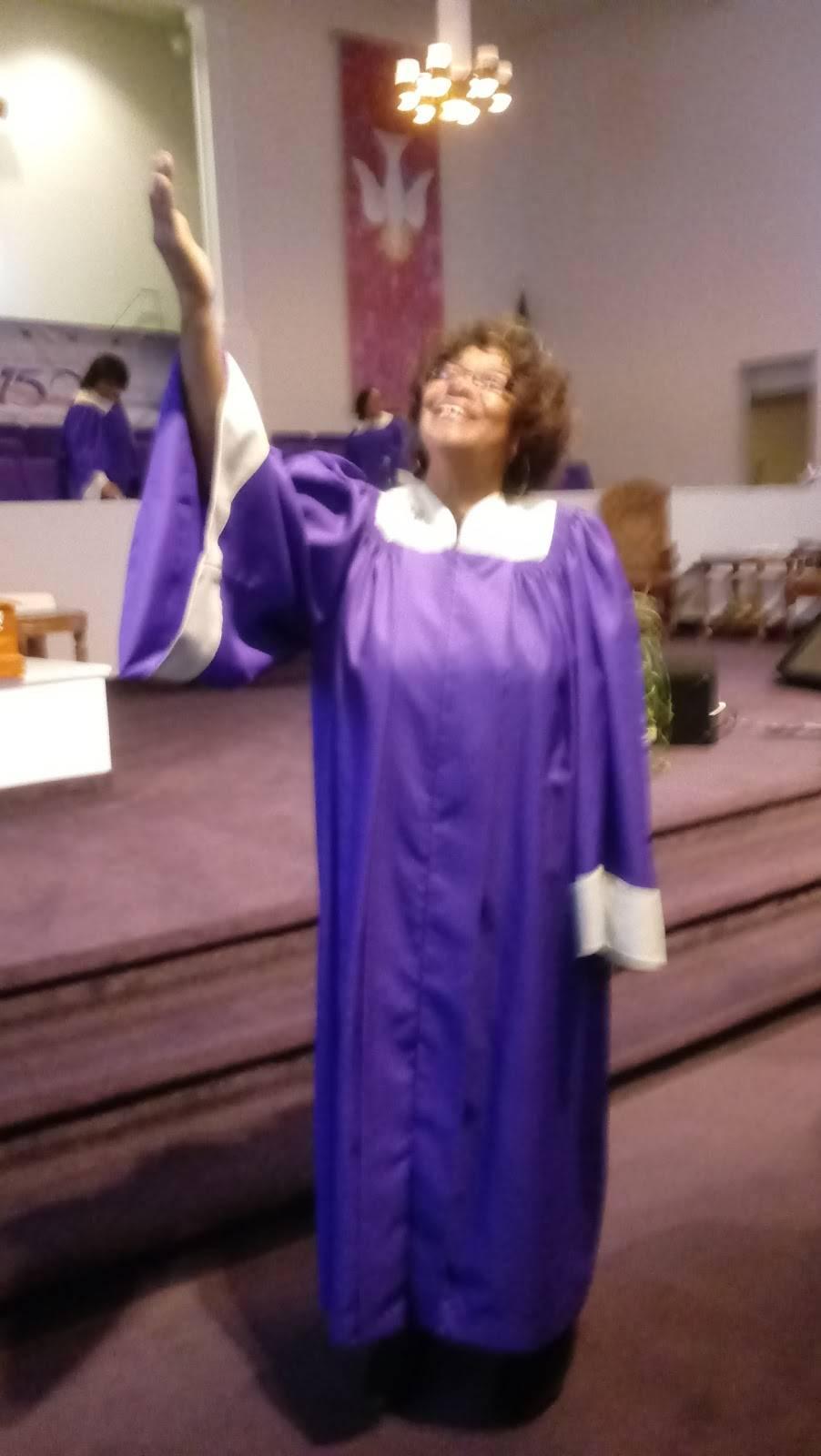 Pleasant Green Baptist Church - church  | Photo 4 of 4 | Address: 340 David L Gray Dr, Kansas City, KS 66101, USA | Phone: (913) 371-5393