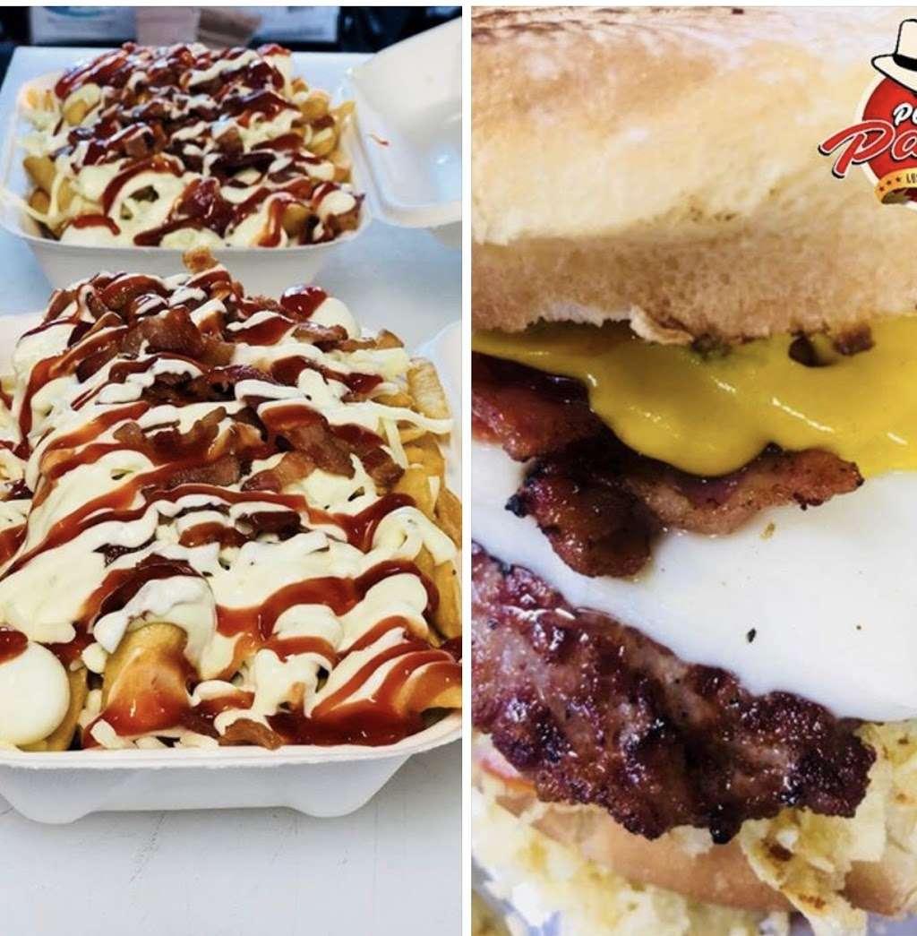 Perros Paisas - restaurant  | Photo 1 of 4 | Address: Maverick station, East Boston, MA 02128, USA | Phone: (857) 415-0993
